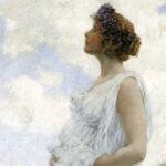 Calipso: La ninfa que amaba a Odiseo